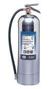2.5 gal Stored Pressure Water Extinguisher
