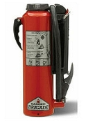 Brigade Carbon Dioxide Extinguishers