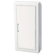"3"" Trim, Solid Door Cabinet"
