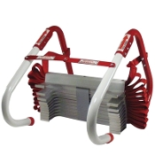 13' Emergency Fire Escape Ladder